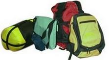 Рюкзаки, чехлы и сумки