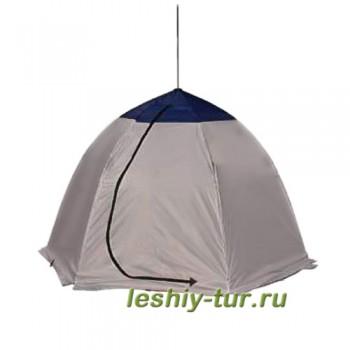 Палатка зимняя 2-х местная. Медведь 6 лучей 64126