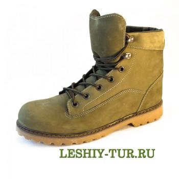"Ботинки трекинговые TREK ""Кантри"" 82Б"