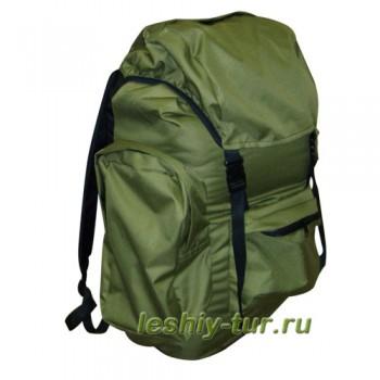 Рюкзак Лесовик со спинкой из ППЭ