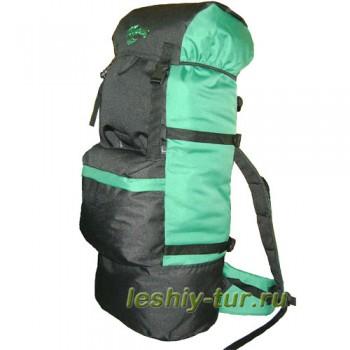 Рюкзак Турист со спинкой из ППЭ