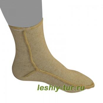 Носки меховые