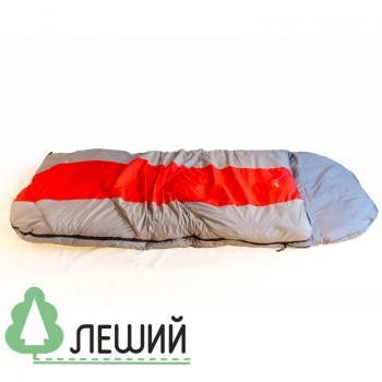 Спальник Леший Тайга - 5