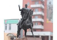 Зимний отпуск в Белоруссии. Полоцк
