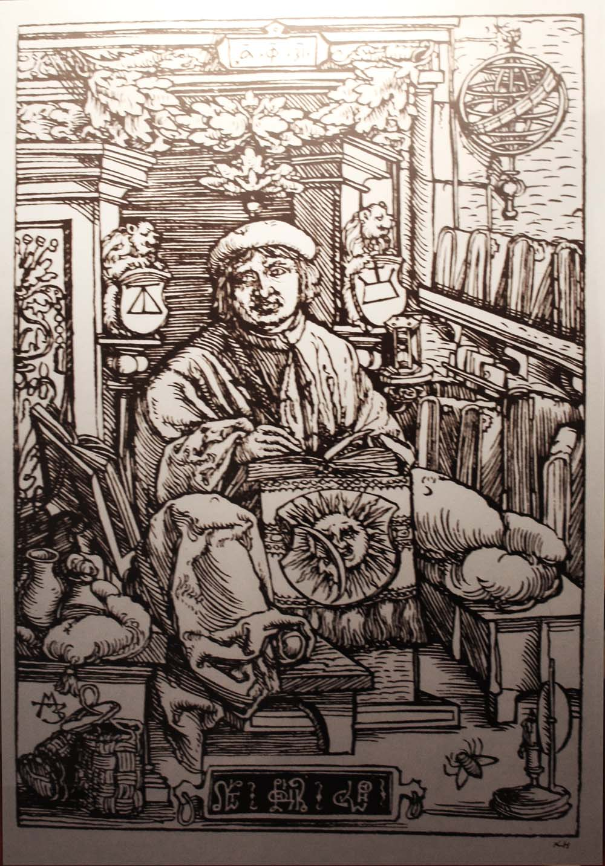 Франциск Скорина